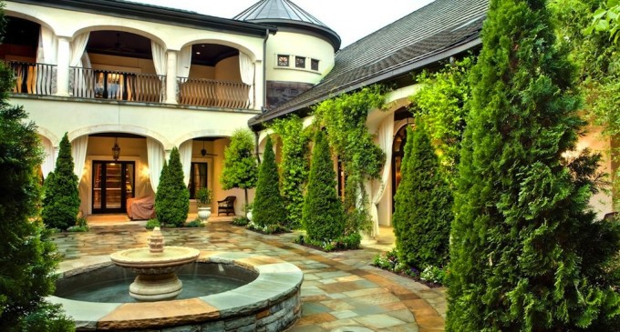 European Mansion – $5,899,900