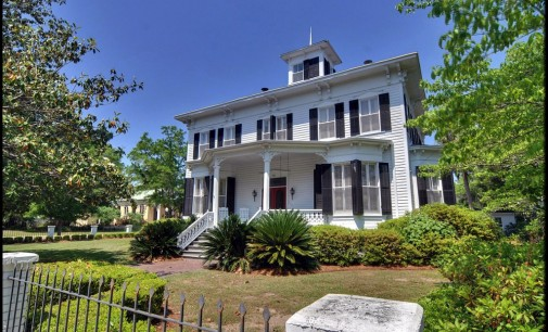 What does $585K buy in Madison, Florida?