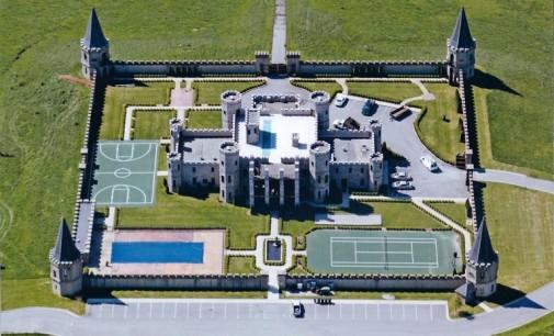 Kentucky Castle – $30,000,000