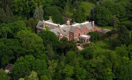 The Schweppe Estate – $12,000,000
