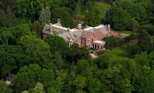 The Schweppe Estate – $12,000,000