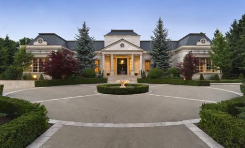 Award Winning Deluxe Estate – $5,975,000