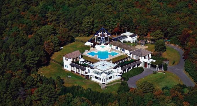Island in Sky – $10,975,000