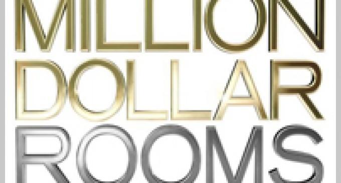 Atlanta's 'Le Rêve' featured on Million Dollar Rooms