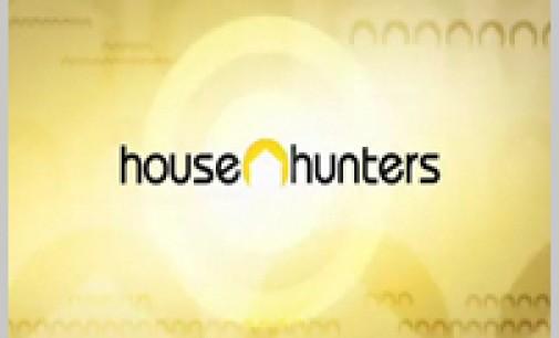 Jason and Nikki on HGTV's House Hunters RV