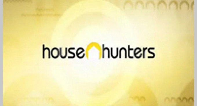 Jason and Nikki on HGTV's House Hunters RV