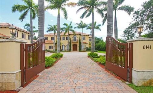Elegance and Value in Ponce Davis – $3,450,000