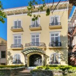 Stunning Italianate Mansion – $24,800,000