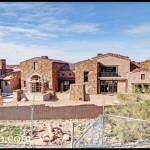 $24.5 Million Scottsdale Mansion Nearly Completed
