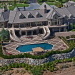Reno's Most Regal Estate – $18,500,000