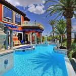 Exquisite European Estate – $5,190,000