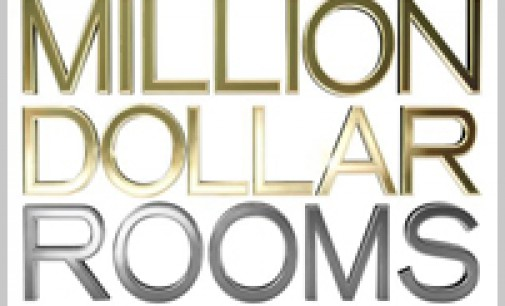 Chateau d'Or featured on Million Dollar Rooms