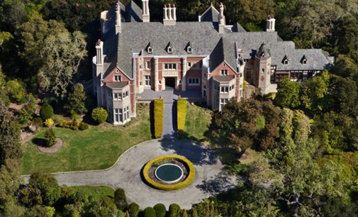 The Buck Estate – $9,999,500