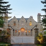 Glorious French Country Estate – $19,950,000