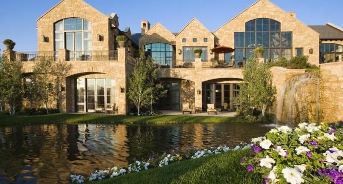 West Buttermilk Estate – $15,000,000