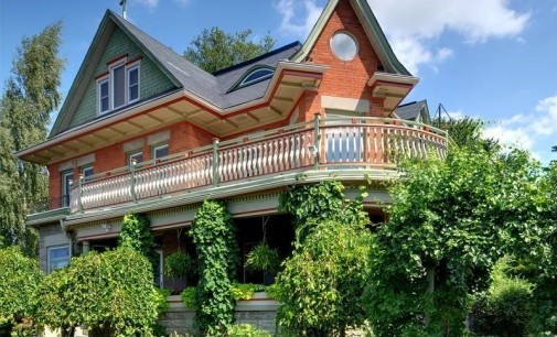Historic Grand Century Home – $899,000