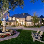 Gated French Chateau – Off the Market