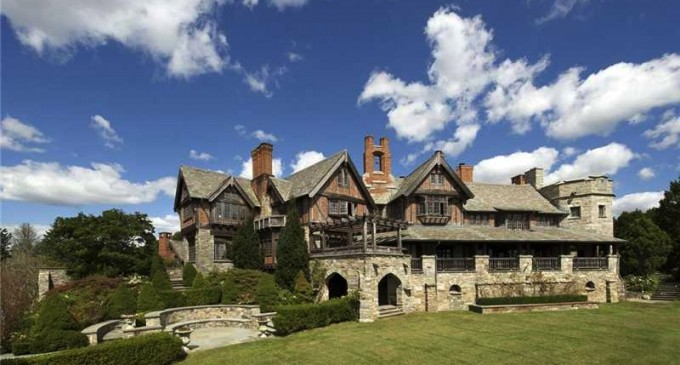 Grand Watch Hill Estate – $15,000,000