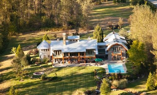 48-Acre Pemberton Estate – $4,599,000