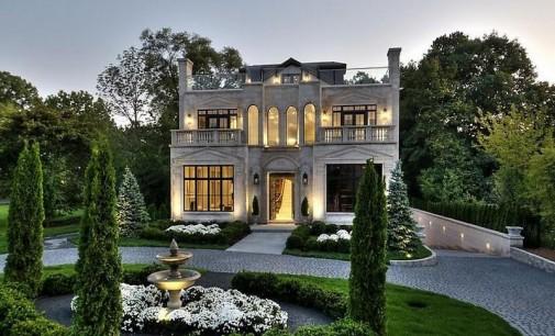 458 Lakeside Terrace – $4,195,000