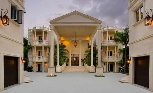 In The News…'Birdman Buys $14.2 Million Mansion'