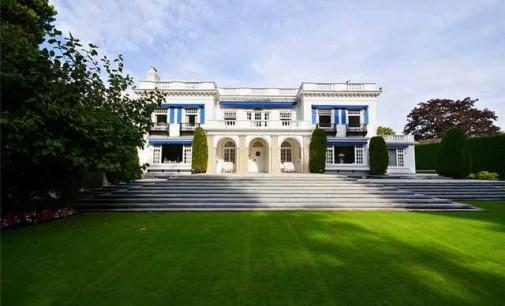 Villa Russe – $17,800,000