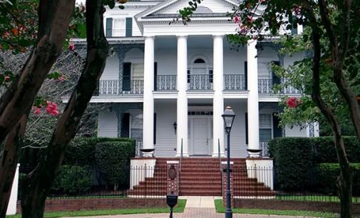 Replica Disney Haunted Mansion – Price Upon Request