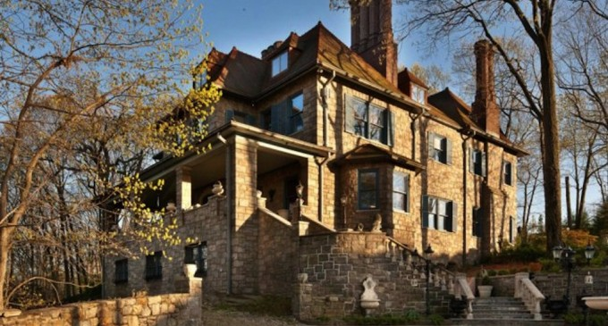 Chapel Hill Mansion – $10,999,000
