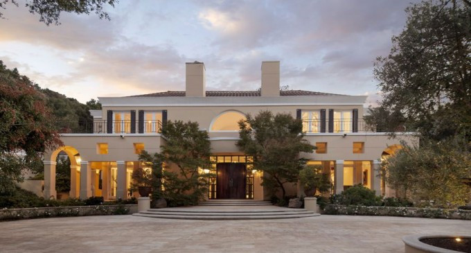 Villa dei Fiore – $19,950,000