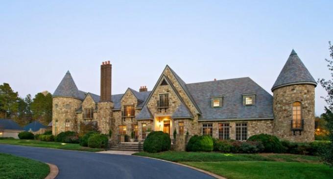 Graylyn Estate Auction
