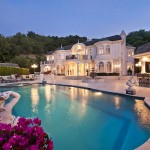 Magnificent Studio City Chateau – $7,785,000