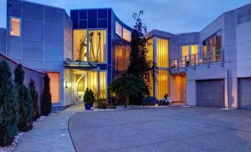 Unique Smart House – $4,200,000