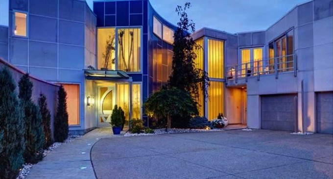 Unique Smart House – $4,200,000
