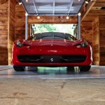 Ultimate Man Cave & Sports Car Showcase