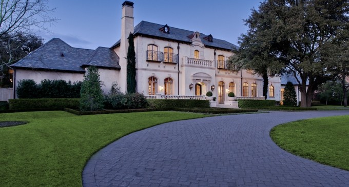 Exquisite French Estate – SOLD