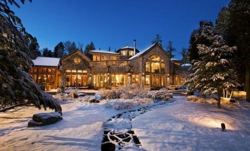 Architectural Masterpiece – $6,850,000