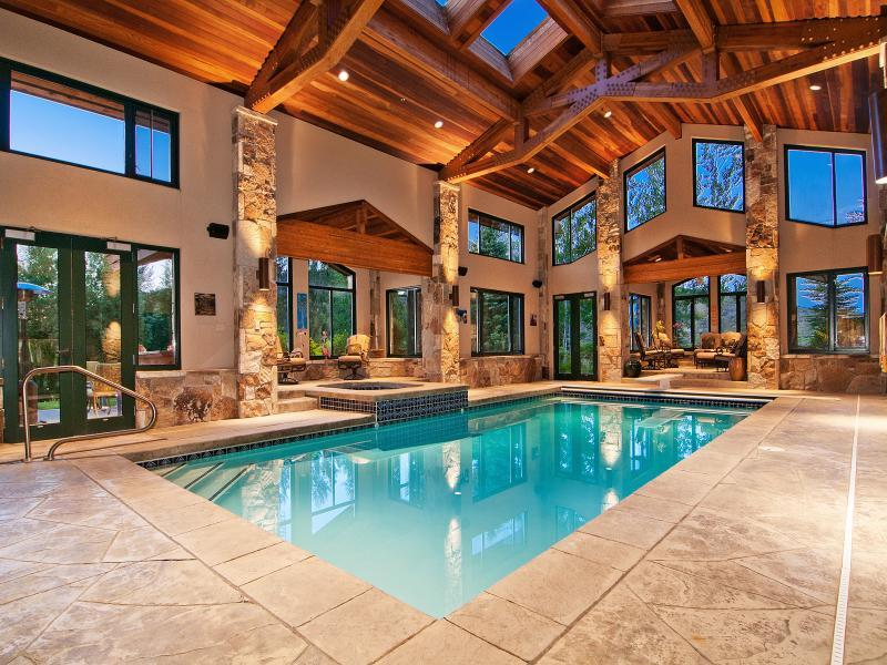 Gated Aspen Springs Ranch 7 995 000 Pricey Pads