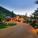 Gated Aspen Springs Ranch – $7,995,000