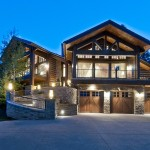 Luxurious Mountain Getaway – $15,700,000