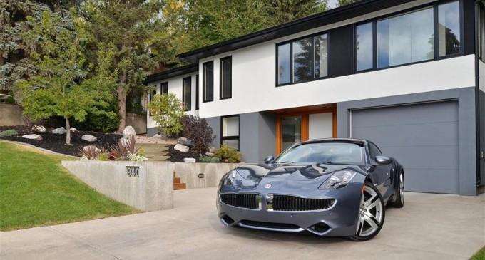 Renovated Contemporary – $2,449,900