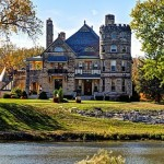 The Riverside Mansion Auction