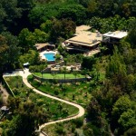 Incredible Hilltop Estate – $17,000,000