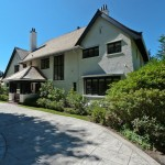 Timeless Shaughnessy Residence – $11,250,000
