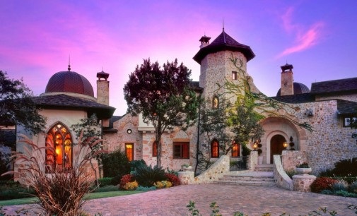The Castle In The Woods – $9,700,000