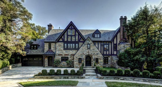 1929 English Manor – $6,995,000