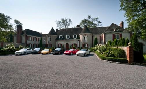 Historic Thornwood Estate – $7,495,000