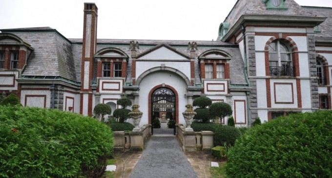 Belcourt Castle Sells for Undisclosed Amount