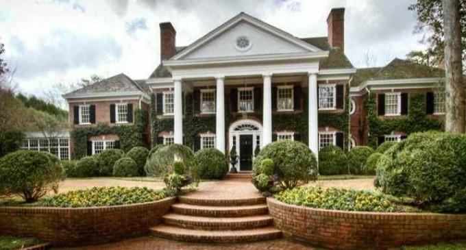 Beautiful Buckhead Estate – $4,000,000