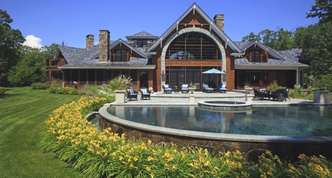 Lake of the Woods – $6,850,000