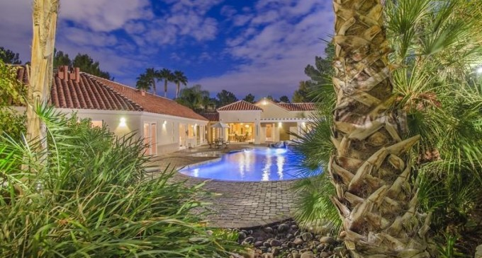 3-Acre Tropical Estate